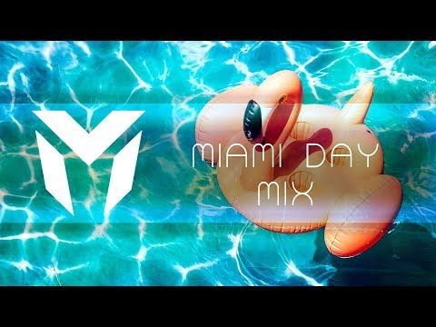 �� Miami Day Mix 2019 ��| Spring Break | Electro House Music & EDM Warm Up Playlist by Micho Mixes