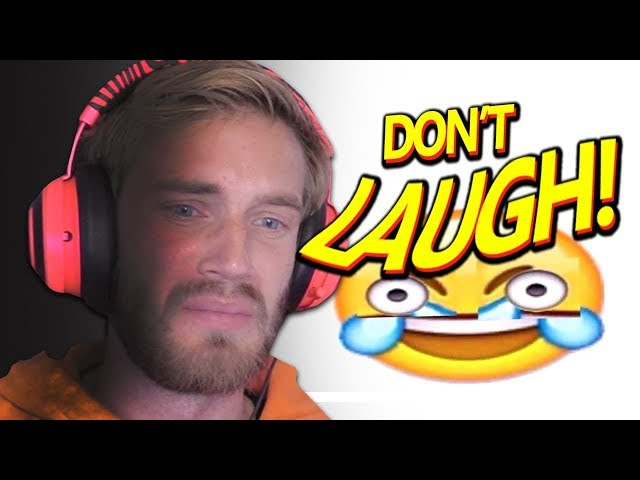 YOU LAUGH YOU LOSE ***Stale Memes*** YLYL
