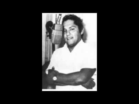 Julio Jaramillo - La Cama Vacia
