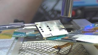 ЭЛЕМЕНТАРНОЕ. Замена SIM слота планшета Prestigio PMP7170