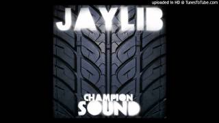 Jaylib - Nowadayz