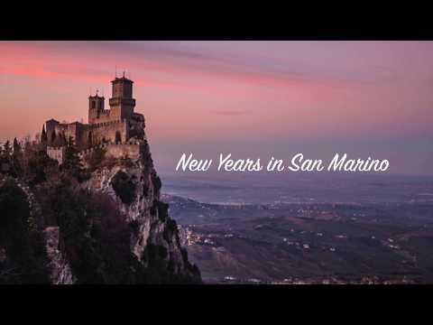 San Marino New Years