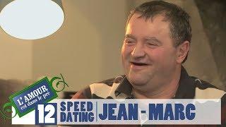 Le Speed Dating de Jean-Marc  - L'Amour est dans le pré 2017  - Episode 3