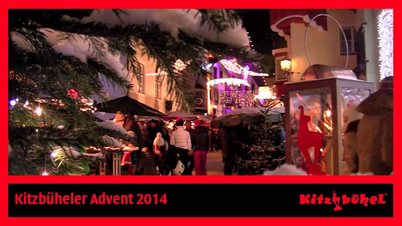 kitzb heler advent weihnachtsmarkt 2014 youtube. Black Bedroom Furniture Sets. Home Design Ideas