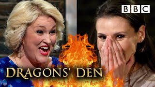 How has this not been invented before now? 🐉 Dragons' Den – BBC