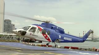 Blade Ultra Sikorsky: Powered by Bristow