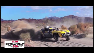 SCORE International-Imperial Valley 250 Race promo (Spanish)
