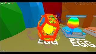 Bubble gum simulator update 30! (roblox)