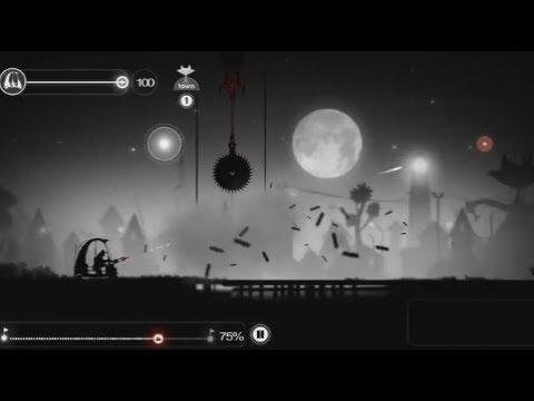 Samosa - Auto Runner Gunner (Android) - gameplay.