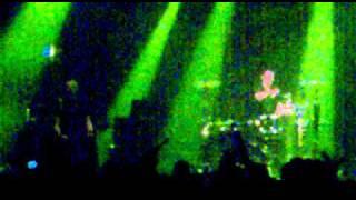 Laternen Joe (Die Ärzte) - No Future (ohne neue Haarfrisur) (live Graz, 21.04.2011)