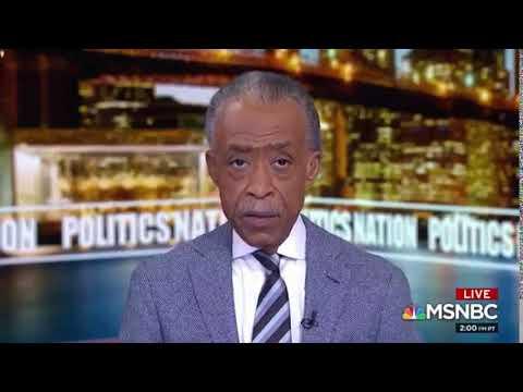 PoliticsNation with Al Sharpton 9/22/19 | MSNBC News Today Sep 22, 2019