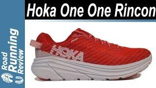 Hoka One One Rincon Review | Lo que no sabías del nuevo modelo de Hoka
