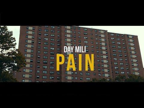 Day Mili - Pain