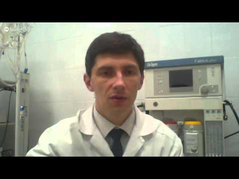Последствие после биопсии