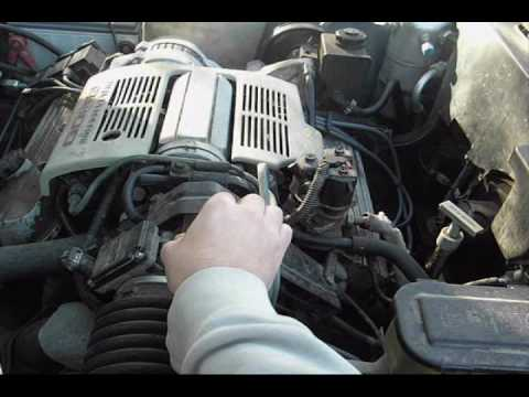 Buick 3800 Engine Trouble: Rod Knock - bad Wrist Pin & Piston (not Lifters or Bearings)
