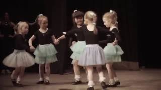 Голубой вагон / Шоу Pop Corn/ Студия танца 720°