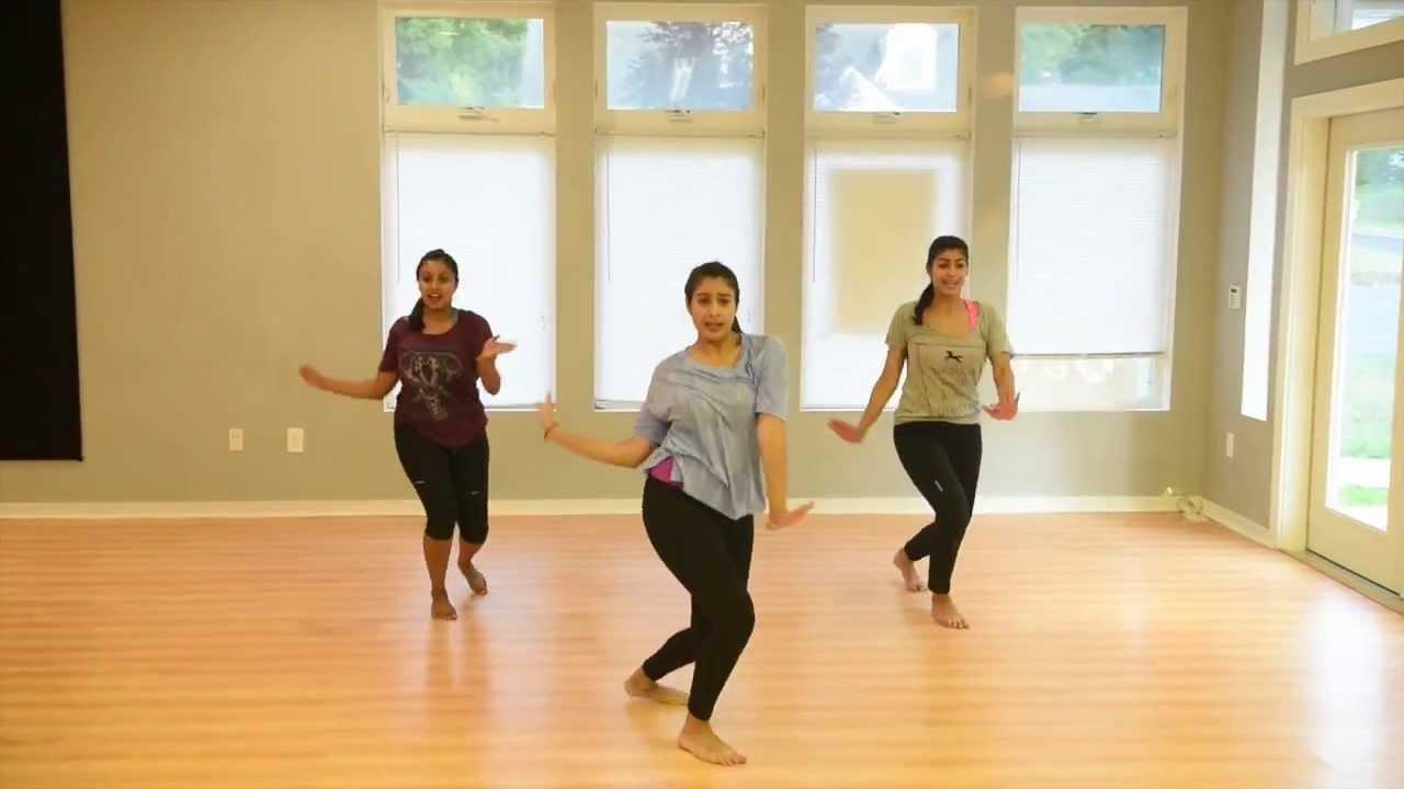 Babuji Zara Dheere Chalo Bollywood Choreography