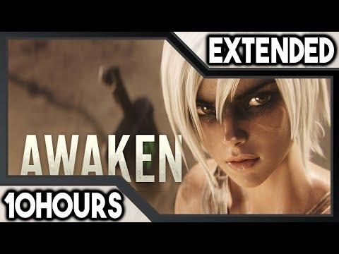 Awaken | League Of Legends Cinematic - Season 2019 【10 HOUR】