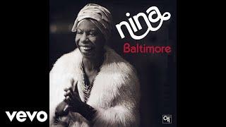 Nina Simone - Balm In Gilead (Audio)