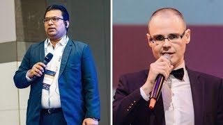 Lalit Bansal, SynchroBit adviser, long interview