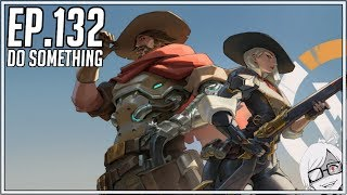 Random Overwatch Highlights - Ep. 132