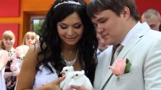 Свадьба моей любимой доченьки!!!