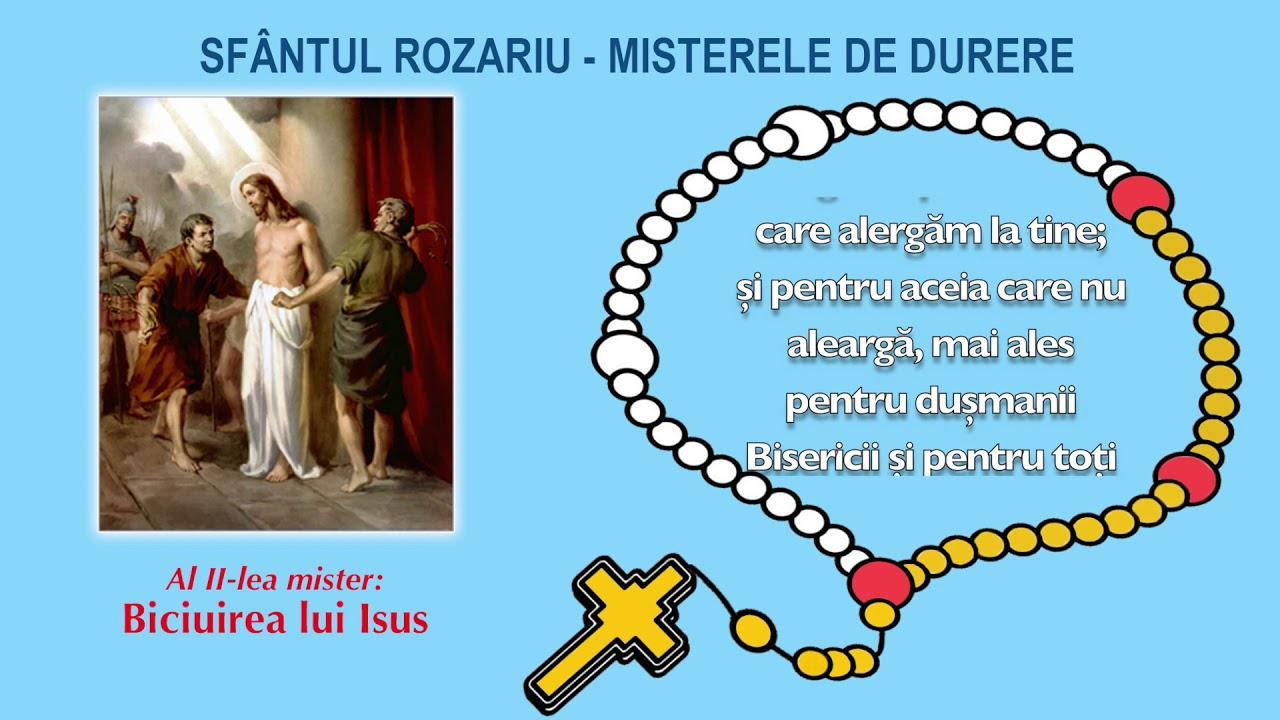 Download Sfântul Rozariu - Misterele de durere (împreună cu PS Petru Gherghel)