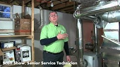 The Comprehensive Start Test from Signature HVAC