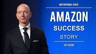 Jeff Bezos Amazon Story
