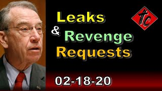 Leaks & Revenge Requests!!! - Truthification Chronicles
