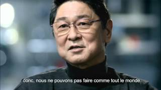 Perfectionner le moteur – Technologie SKYACTIV | Mazda Canada