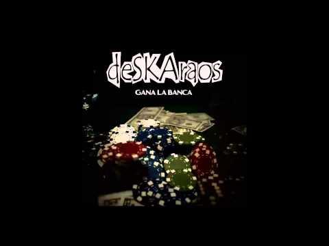 deSKAraos - Ansiada