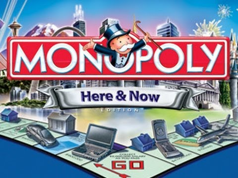 Monopoly Here Now Edition Pc Free Download Youtube
