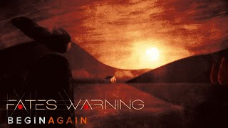 Fates Warning - Begin Again (OFFICIAL VIDEO)