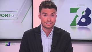 7/8 Sports – Edition du lundi 24 octobre 2016
