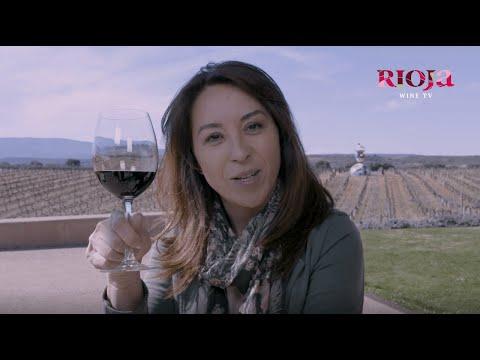 Rioja Wine TV: Marta Gómez, Responsable De Relaciones Públicas, Bodegas Campo Viejo