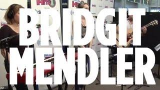"Bridgit Mendler ""Hurricane"" Live @ SiriusXM // Hits 1"