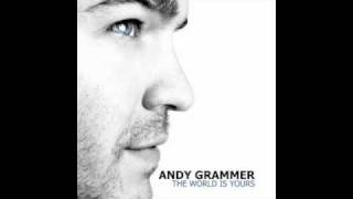 Andy Grammer-The World Is Yours