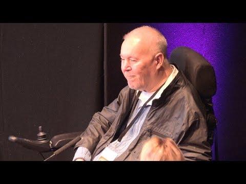 My right to die | Paul Lamb