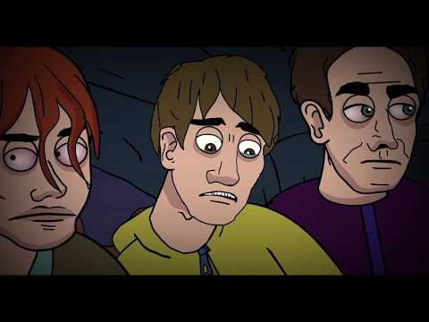 2 Insanely Scary Horror Stories Animated