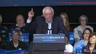 Washington Post Hits Bernie Sanders With Stinging Op-ed