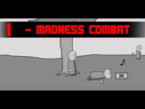Download Madness combat 1