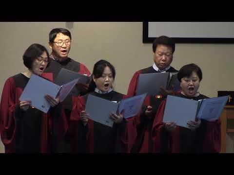 181125 Choir