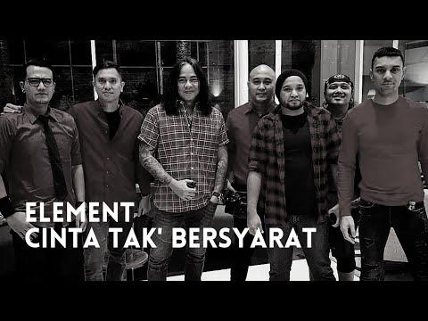 Element - Cinta Tak Bersyarat (Live @ Zen KTV)