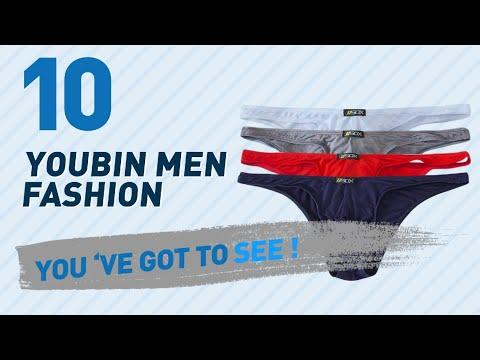 Youbin Men Fashion Best Sellers // UK New & Popular 2017
