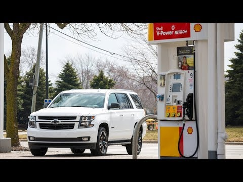 Chevrolet launches a new feature that allows drivers to pay for fuel from inside their cars.