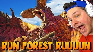 JUST TURN YOUR VOLUME DOWN NOW...thank me later | Monster Hunter World