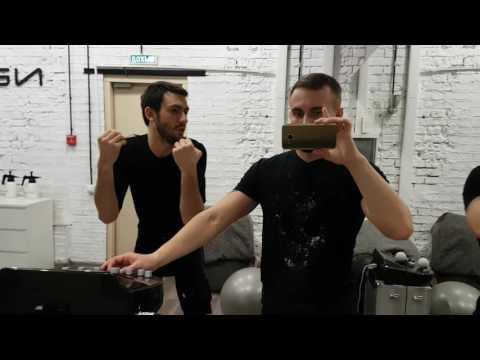 Видео обзор оборудования Amplitrain Russia