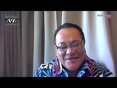 Tanoa Ava Show - 04 SEP 2021 - Radio Samoa