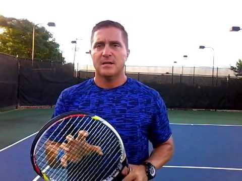 Forehand and Backhand: Technical Tips to Generate Spin, Hit Solid, and Keep Balance